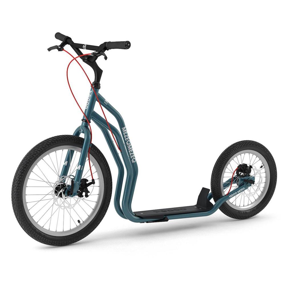 Yedoo Mezeq Scooter-2
