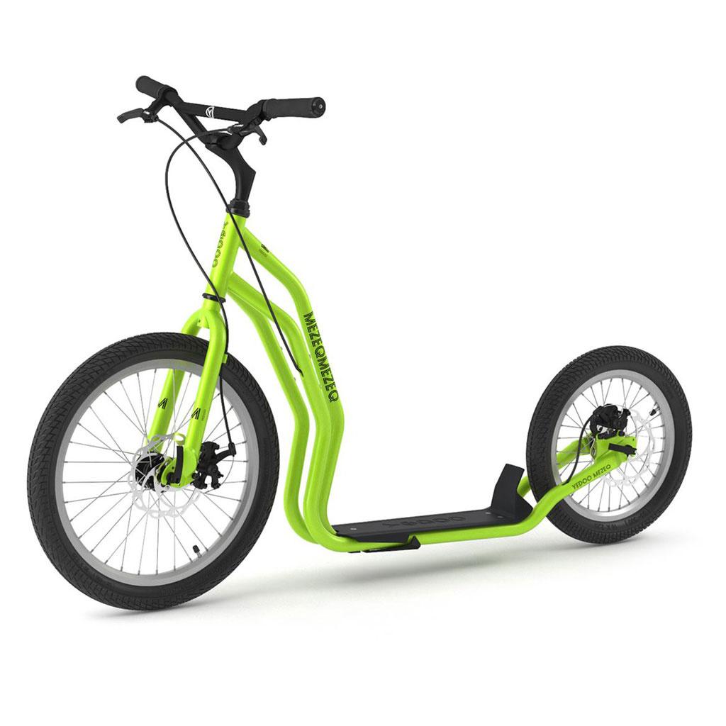 Yedoo Mezeq Scooter-3