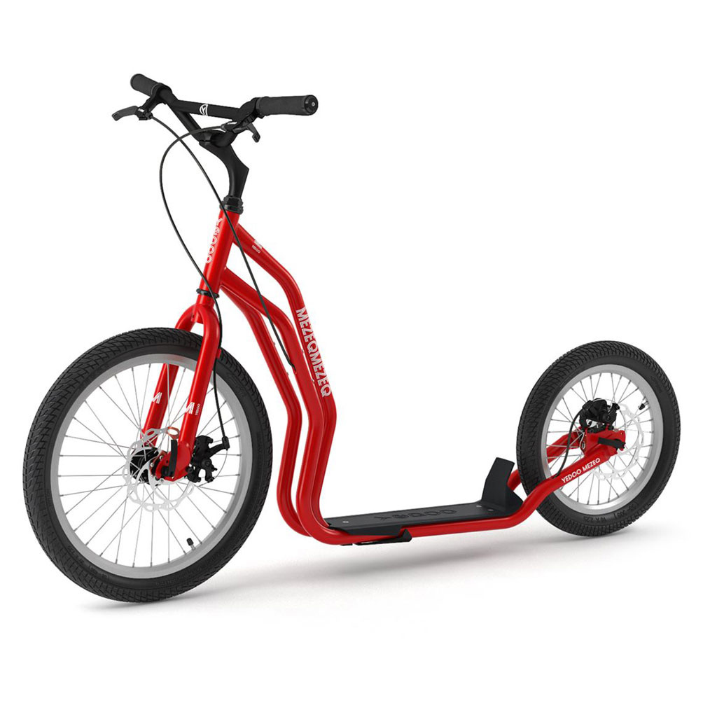 Yedoo Mezeq Scooter-1