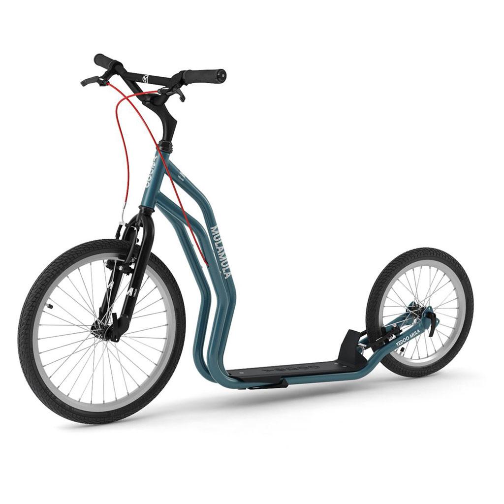 Yedoo Mula Scooter-1
