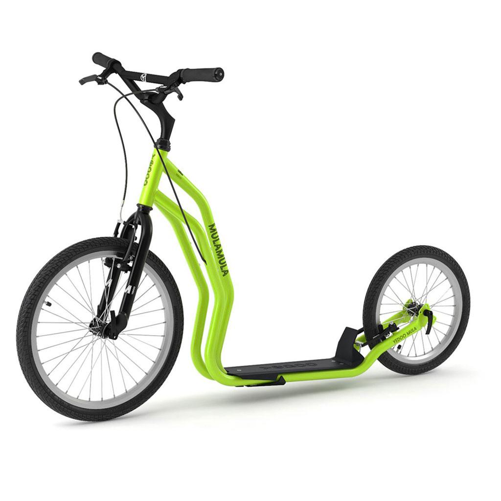 Yedoo Mula Scooter-3