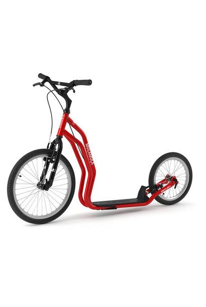 Yedoo Mula Scooter