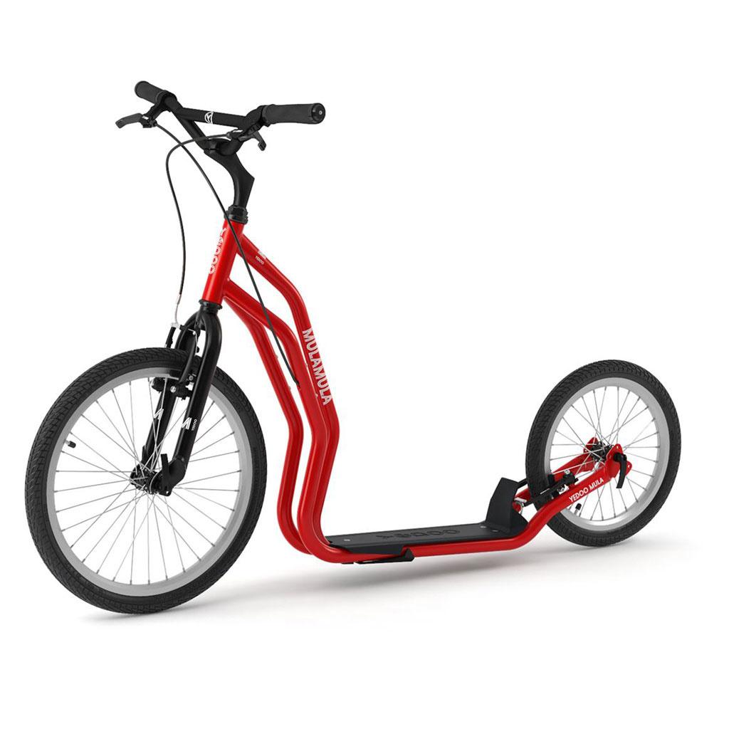 Yedoo Mula Scooter-2