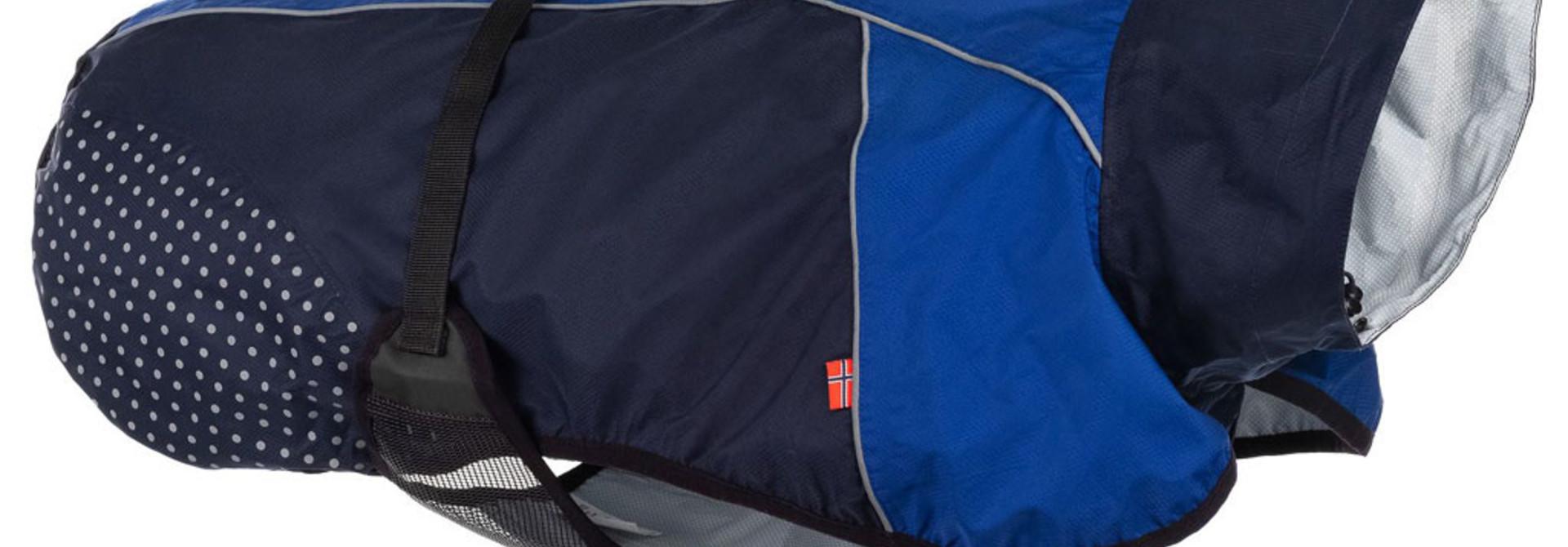 Non-stop Beta Pro Raincoat