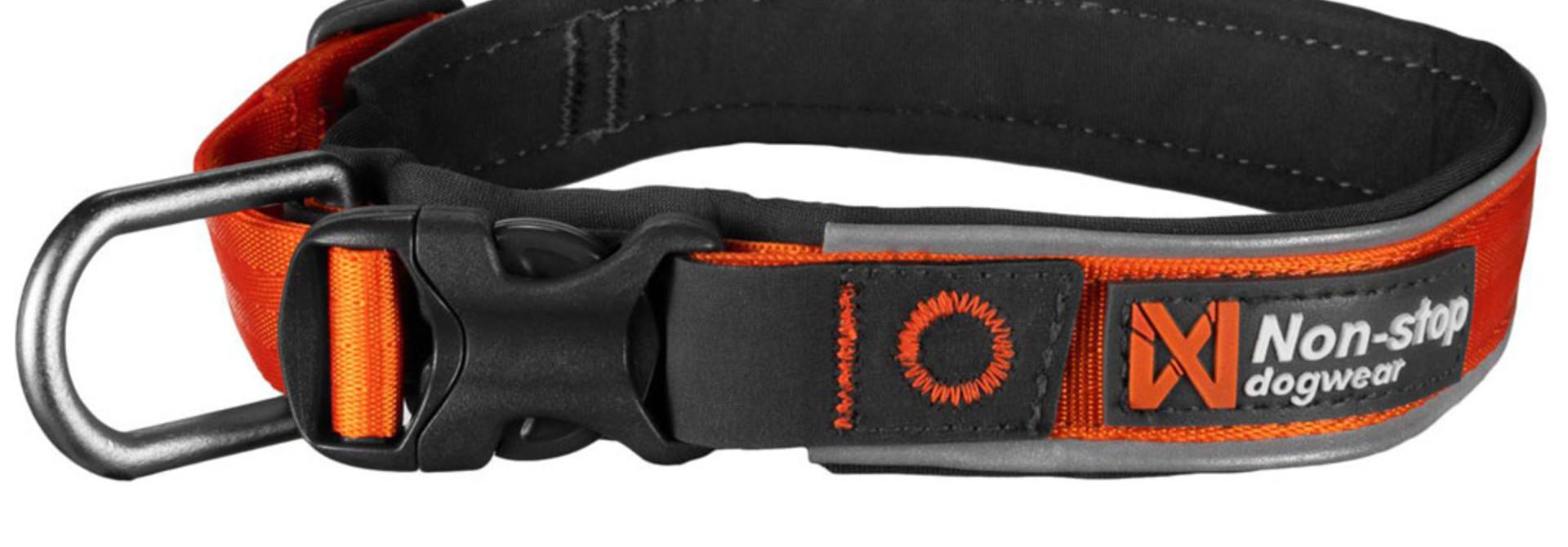 Non-stop Roam Collar