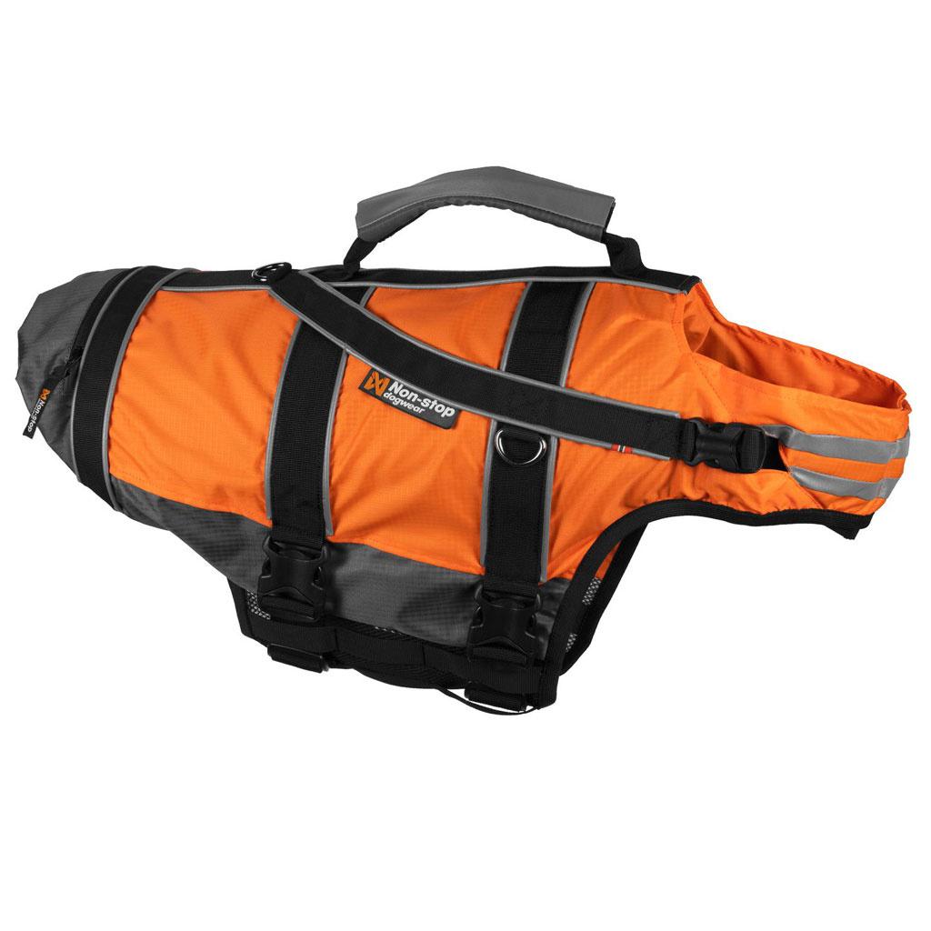 Non-stop Safe Life Jacket 2.0-1
