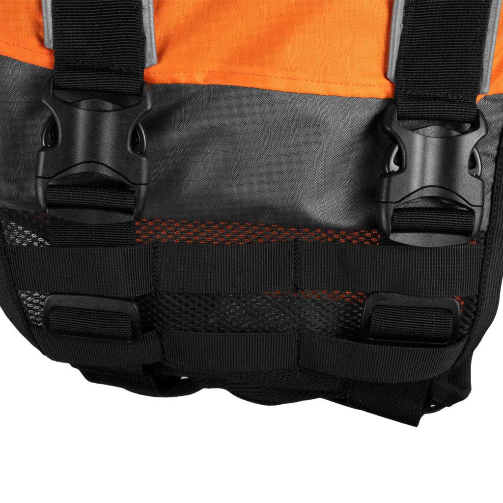 Non-stop Safe Life Jacket 2.0-4