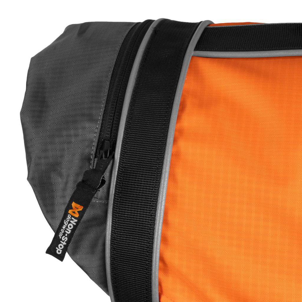 Non-stop Safe Life Jacket 2.0-5