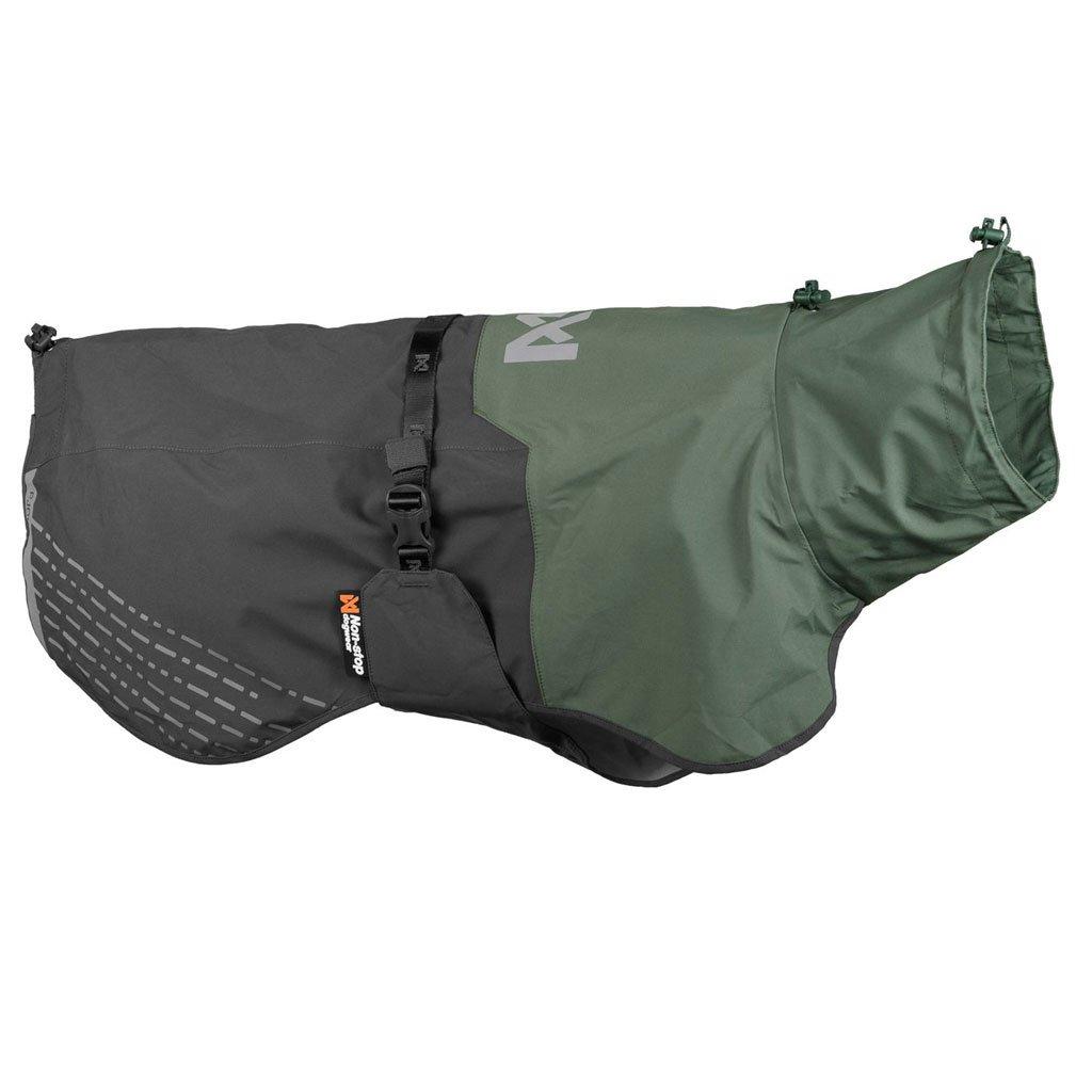 Non-stop Fjord Raincoat-1