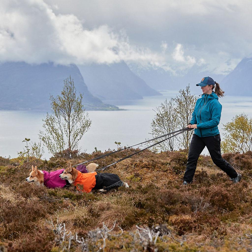 Non-stop Fjord Raincoat-10