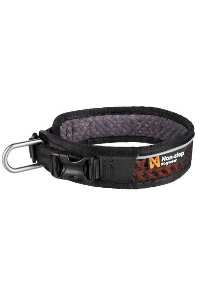 Non-stop Rock Adjustable Collar