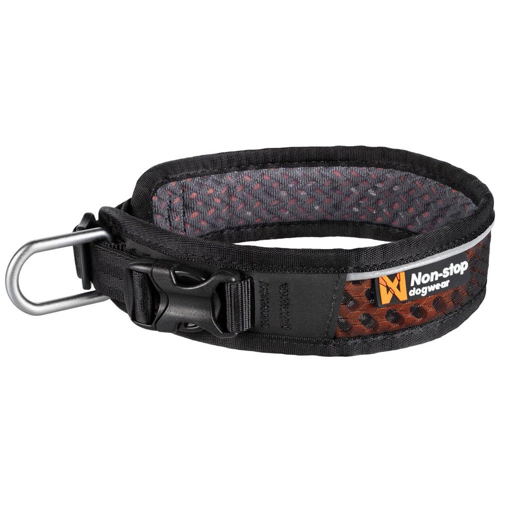 Non-stop Rock Adjustable Collar-1