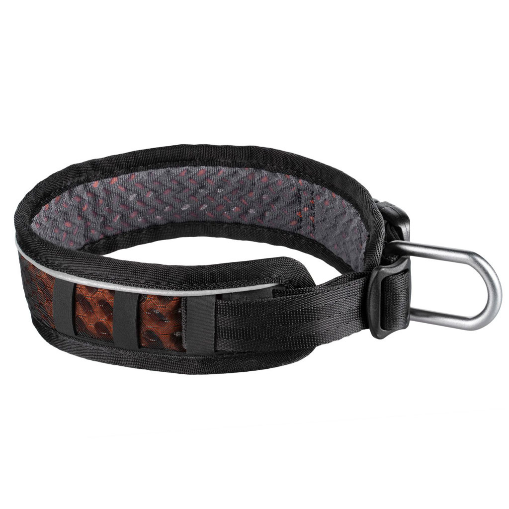Non-stop Rock Adjustable Collar-2