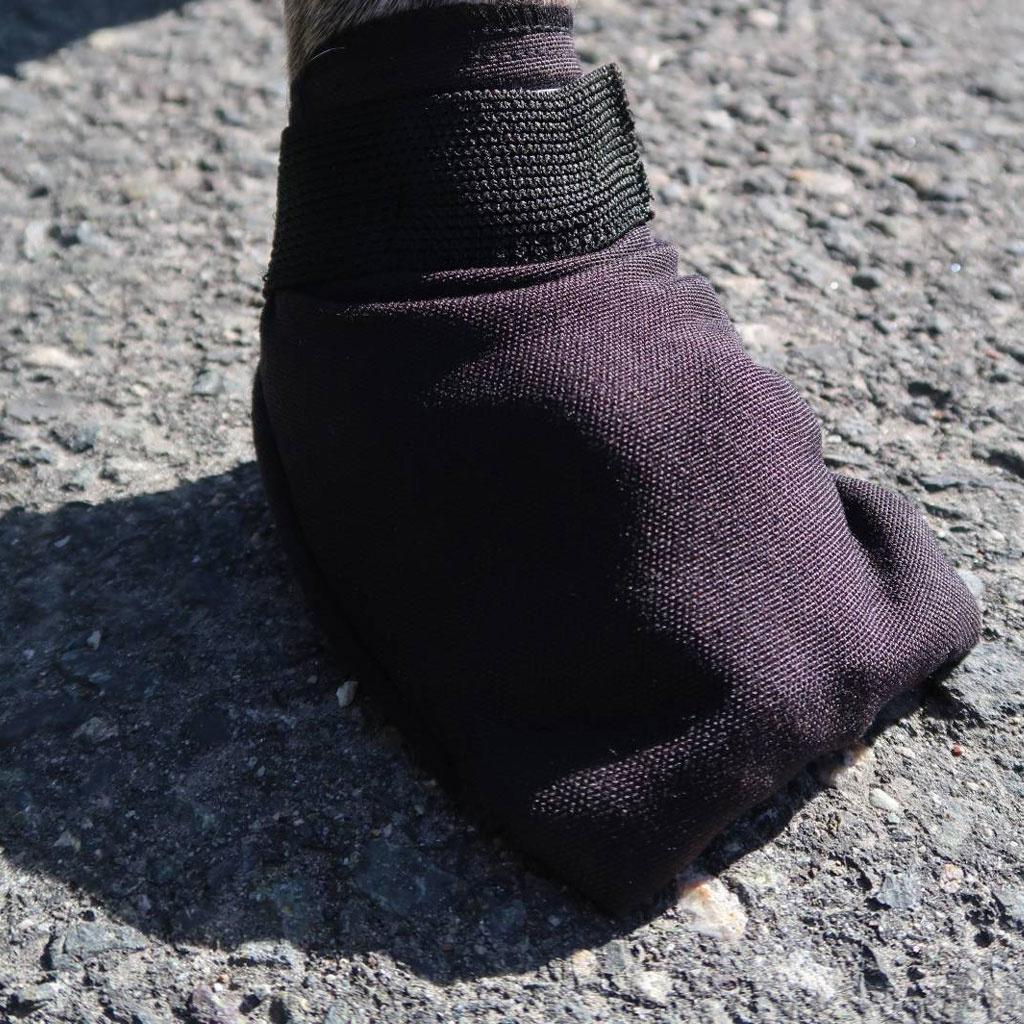 VIP Comfort Fleece Bootie-2
