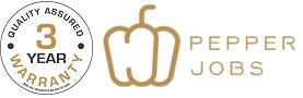 3 Year Warrenty logo