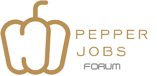 PEPPER JOBS Forum link