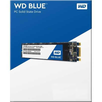 Western Digital Blue 3D 250 GB M.2