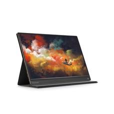 Full HD draagbare USB-C monitor