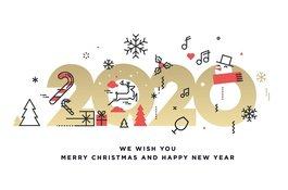 Fijne kerstdagen en een Gelukkig Nieuwjaar..