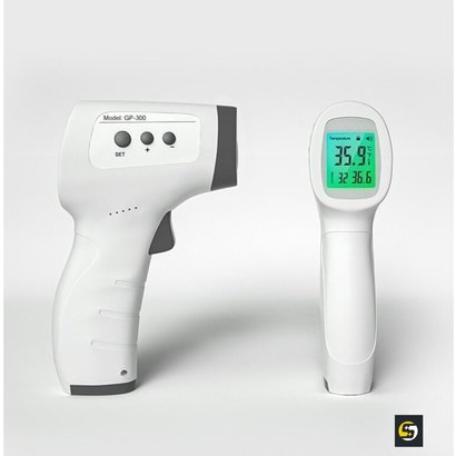 GP-300 Infrared Body Thermometer