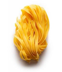 Huisgemaakte pasta's - Tagliatelle