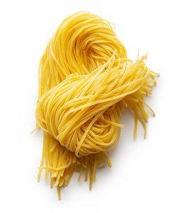 Huisgemaakte pasta's - Piëmontese tajarin