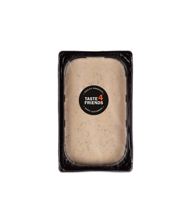 """Huisgemaakte sauzen - Truffel """"vega"""""""