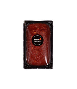 Huisgemaakte sauzen - Amatriciana