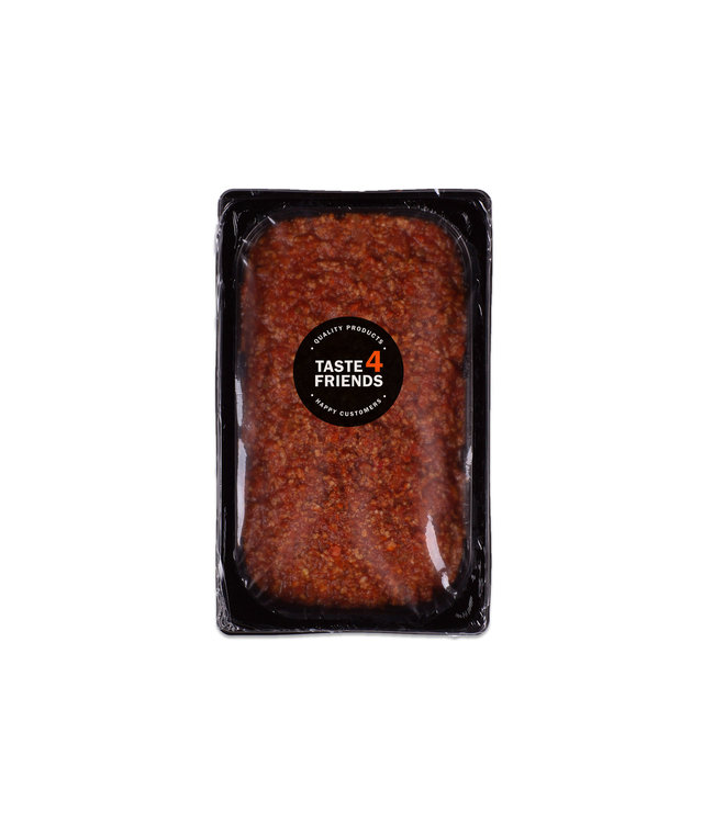 Huisgemaakte sauzen - Bolognese ragu