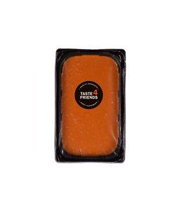 Huisgemaakte sauzen - kreeften bisque