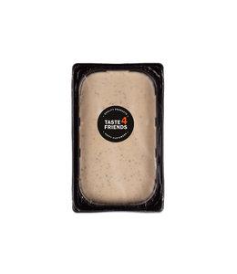"""Huisgemaakte sauzen - Aspergesaus """"vega"""""""