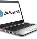 Hewlett Packard HP EliteBook 840 G2 - 14 inch TOUCHSCREEN - i5-5200U / 240 gb SSD en 8 gb ram - 6 maanden garantie