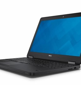 "Dell Latitude E5550 - i5-5300U / 120GB SSD / 8GB RAM -  FULL HD 15,6"""