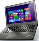 "Lenovo ThinkPad X240 - i5-4300U / 500GB SSHD / 8GB RAM  /  12.5"" inch."