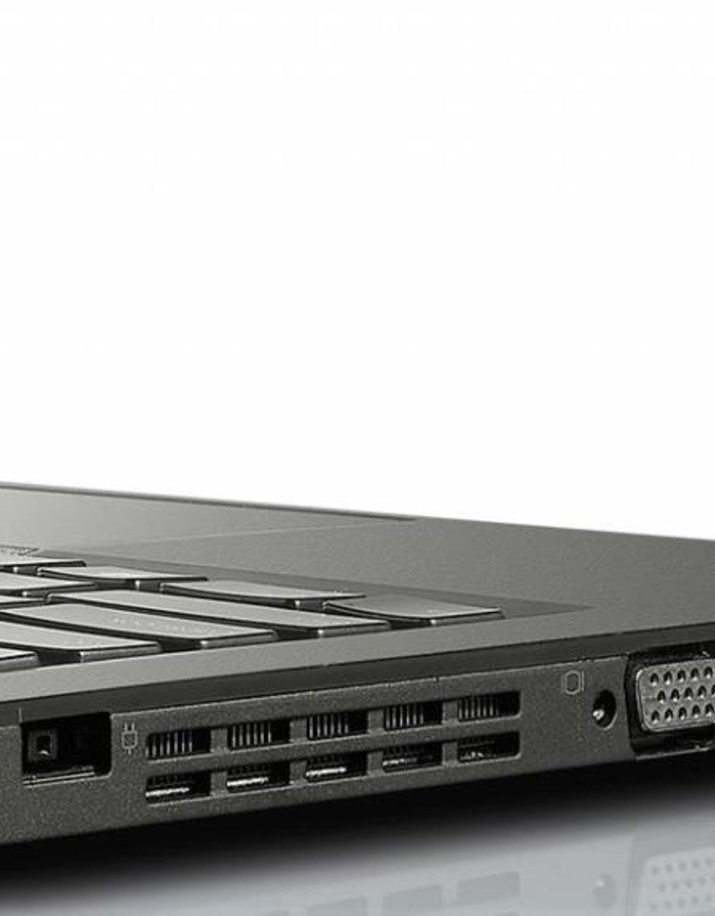 Lenovo ThinkPad X240 - 12,5 inch beeldscherm -  i5-4300U / 240GB SSD  / 4GB RAM - 6 maanden garantie -  (marge artikel)