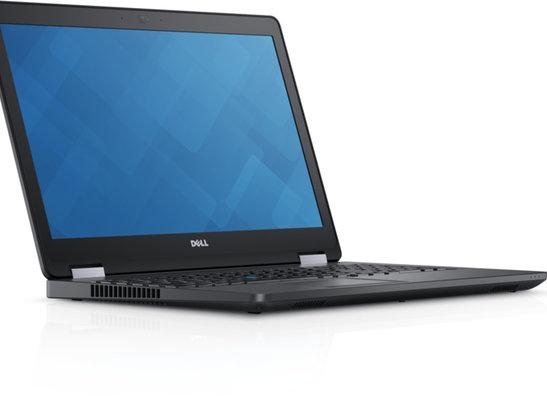 Laptops - Dell