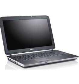 Dell DELL E5520 - i5 2520M - 15,6 inch Full Hd (1920x1080) - 6 maanden garantie - (marge artikel)