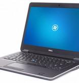 Dell DELL E7440 i5 4310U - 256 Gb SSD - FULL HD (1920x1080) - Win10 - 4 GB intern geheugen (marge artikel)