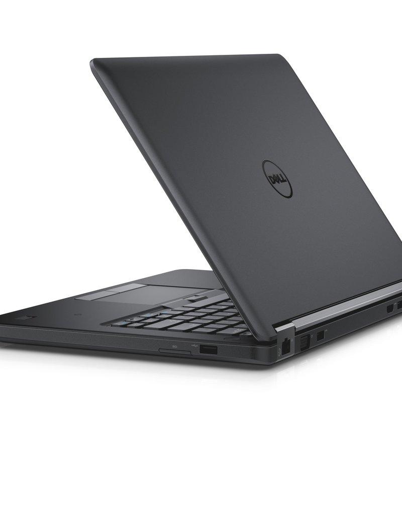Dell Dell E5450 i5 5300U - 8 Gb - 120 Gb SSD - win10 - (marge artikel)