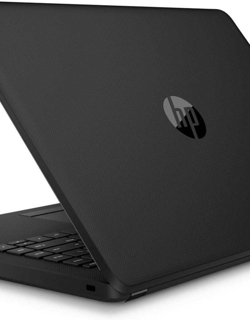 Hewlett Packard HP 14-bs060nd - intel celeron N3060 - full hd - 4 gb  ram en 128 gb ssd - marge artikel - 6 maanden garantie.