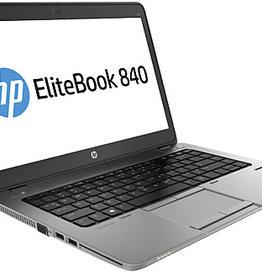 Hewlett Packard HP 840 G3 -i5 6300U - 8 Gb Ram - 240 Gb ssd (nieuw) - win10 - (marge artikel)