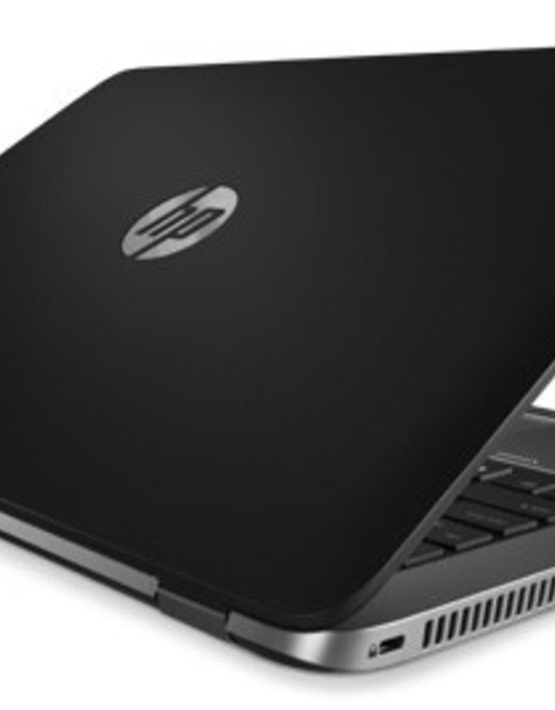 Hewlett Packard HP EliteBook 840 G1 - 14 inch TOUCHSCREEN (1600x900) - i5-4300U / 180 gb SSD en 4 gb ram - 6 maanden garantie (marge artikel)