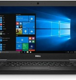 Dell DELL 5480 - i5 6300U - 8 Gb ram - 256 GB SSD - Full HD TOUCHSCREEN IPS (1920x1080) - marge artikel -