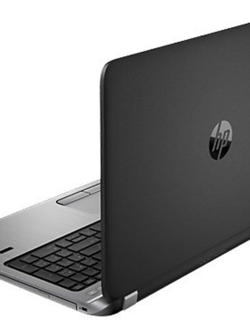 Hewlett Packard HP ProBook 450 G2 - 15,6 inch - i3-4030U / 128GB SSD / 8GB RAM (UITBREIDINGSOPTIES AANWEZIG) (marge artikel)
