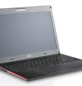 Fujitsu Siemens Fujitsu Siemens Lifebook U554 - i5 4200U - 120 Gb SSD - 4 Gb Ram - win10 - marge artikel - NIEUWE ACCU !