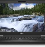 Dell Dell latitude 5490 - i5 8e gen / Full HD 14 inch / 256 Gb SSD - Dell garantie