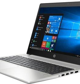 Hewlett Packard HP Probook G6 - i5 8e gen - 256 gb ssd - 15,6 Full HD - 8 Gb geheugen - win10 - nog 8 maanden hp garantie