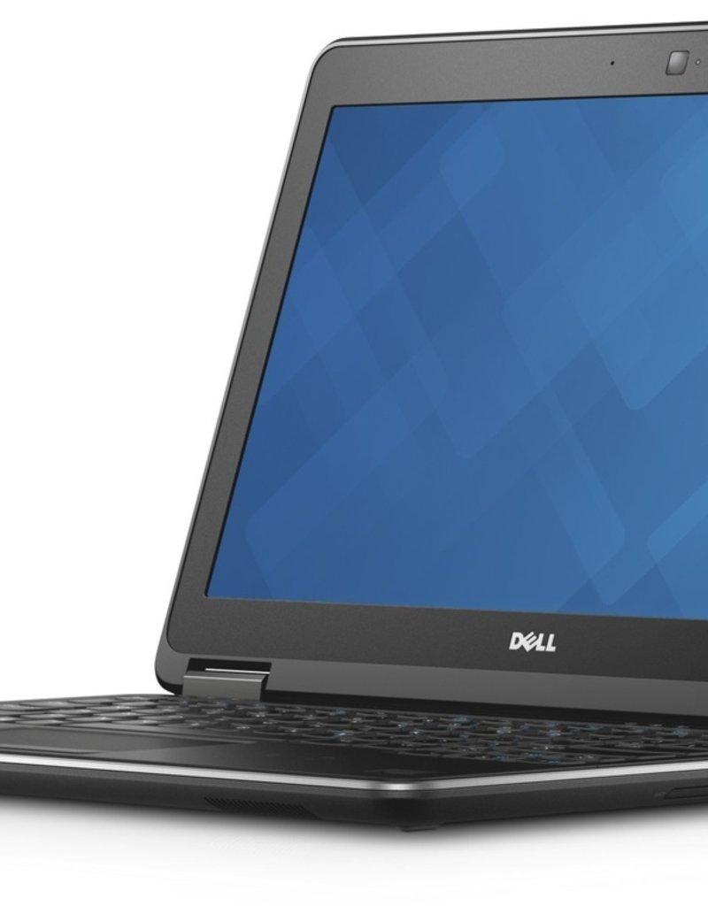 Dell Latitude E7240 - i7 4600U - 240SSD - 6GB - 12,5 INCH