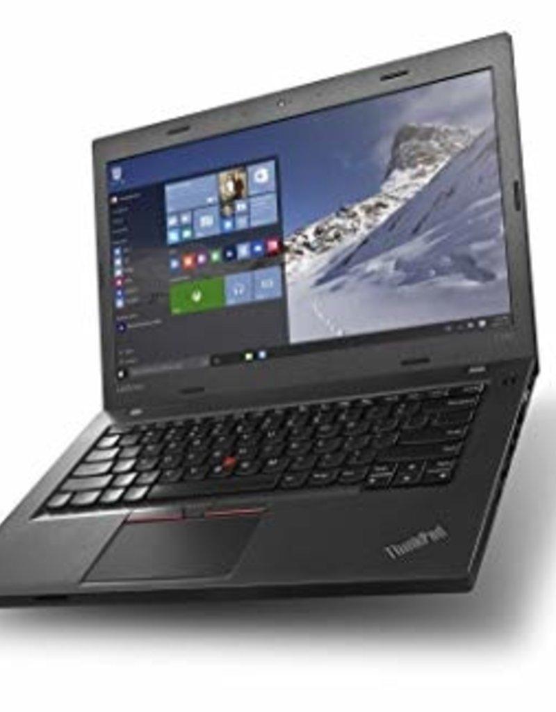Lenovo L460 - i5 6200U - 256GB SSD - 8GB - FULL-HD