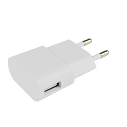 USB thuislader 1A